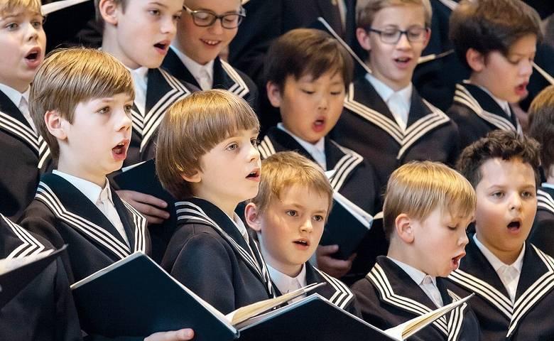 Bach und mehr: MDR-Musiksommer bringt Thomanerchor nach Halberstadt [(c) Matthias Knoch]