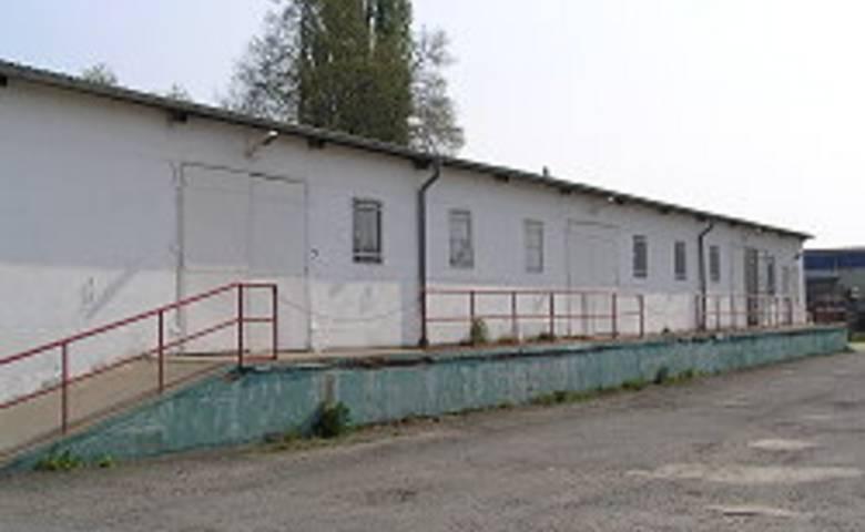 Rabahne 4 - vordere Halle