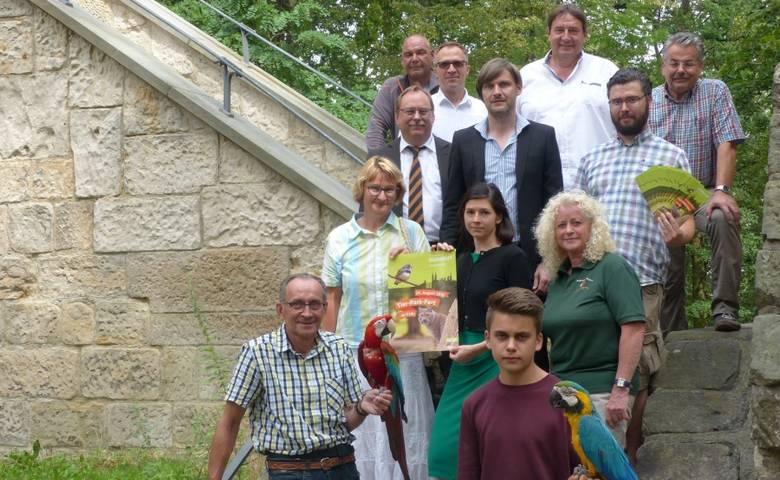 Tierparkfest 2019 [(c) Stadt Halberstadt]
