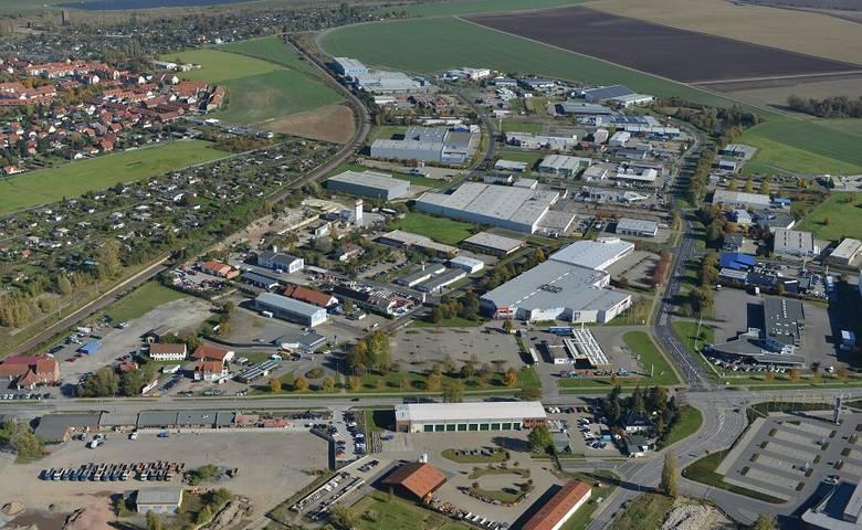 """WirtschaftsWoche bestätigt der Kreisstadt """"Halberstadt ist überdurchschnitt-lich wachsend"""" [(c) Stadt Halberstadt/Pressestelle]"""