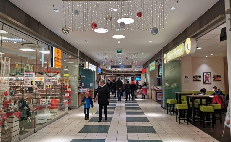 Einzelhandelskonzept der Stadt Halberstadt [(c) Stadt Halberstadt, Neue Medien]