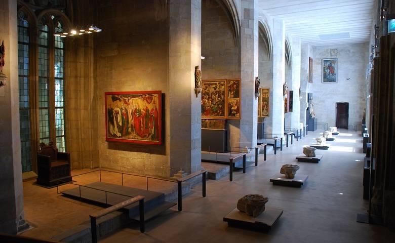Domschatz jetzt in Verantwortung der Kulturstiftung Sachsen-Anhalt [(c) Mathias Kasuptke]