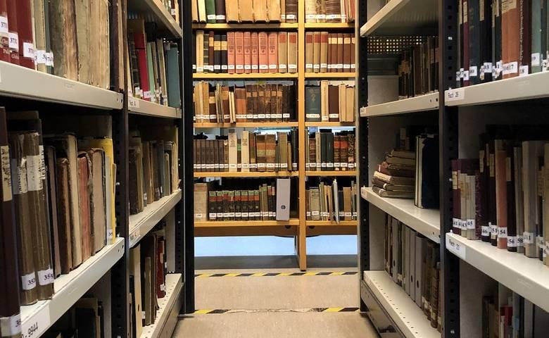 Tag der Archive am 7. März in Halberstadt [(c) Stadt Halberstadt/Städtisches Museum]
