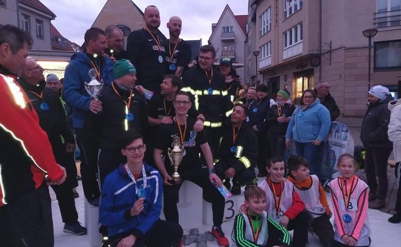 Biathlon-Stadtmeisterschaft in Halberstadt - Das sind die Sieger!!! [(c) Stadt Halberstadt, Neue Medien]