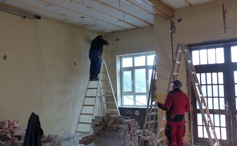 Fertigstellung Diesterwegschule verschoben [(c) Stadt Halberstadt/Pressestelle]