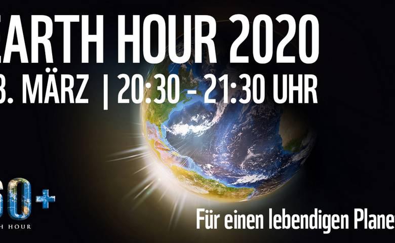 Halberstadt macht mit bei der weltgrößten Klimaschutzaktion des WWF [(c) Stadt Halberstadt]