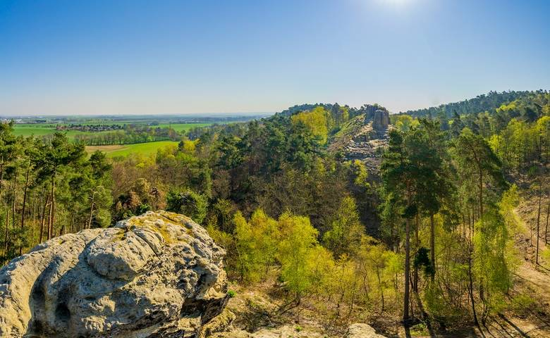 Your gateway to the Harz