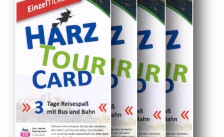 HarzTourCard