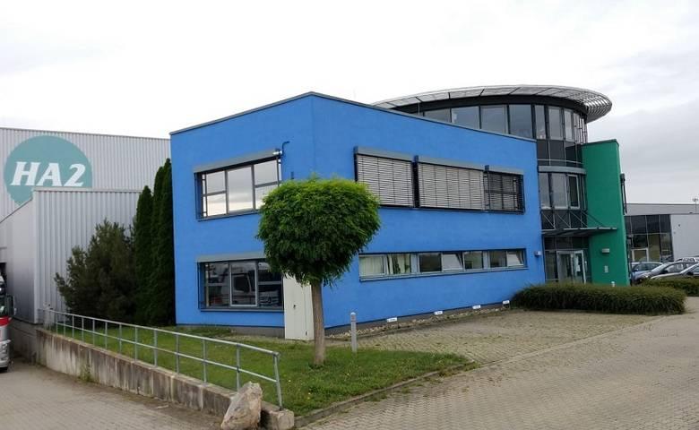 HA2 Größte Gassterilisationsanlage Europas – IMG wirbt für Halberstadt als Investitionsstandort [(c) Stadt Halberstadt/Fachbereich Wirtschaft]