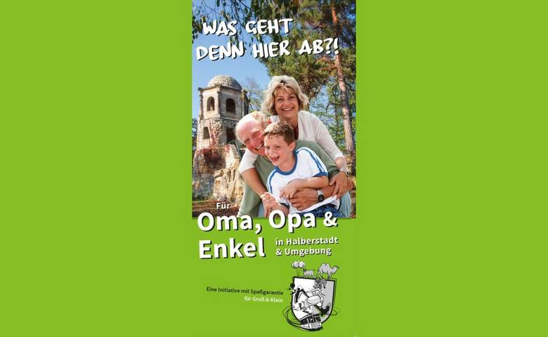 Attraktive Angebote für Oma, Opa, Enkel in Halberstadt [(c) HaWoGe]