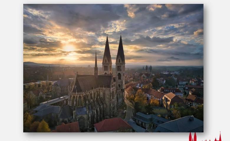 Jahresrückblick 2020 der Stadt Halberstadt [(c) Stadt Halberstadt, Öffentlichkeitsarbeit]