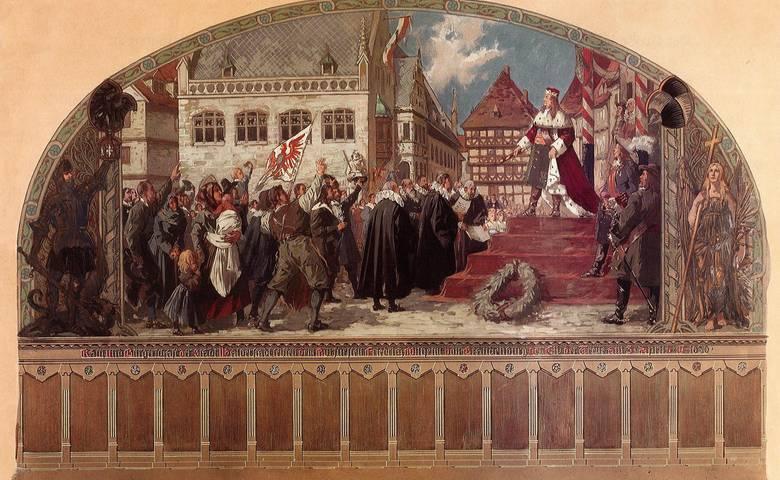 [(c): Sammlung Städtisches Museum Halberstadt]