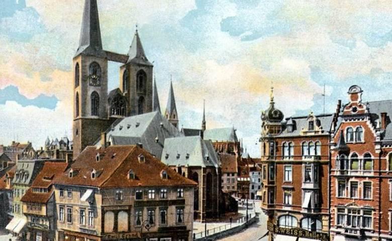 old Halberstadt