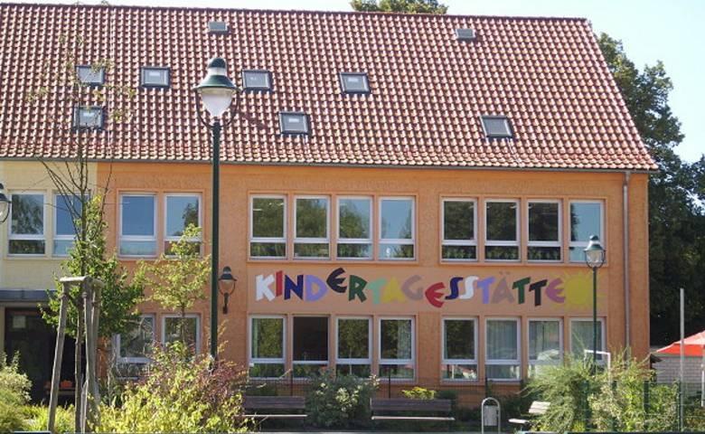 Kindereinrichtungen der Stadt Halberstadt