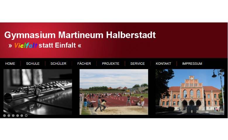 Gymnasium Martineum