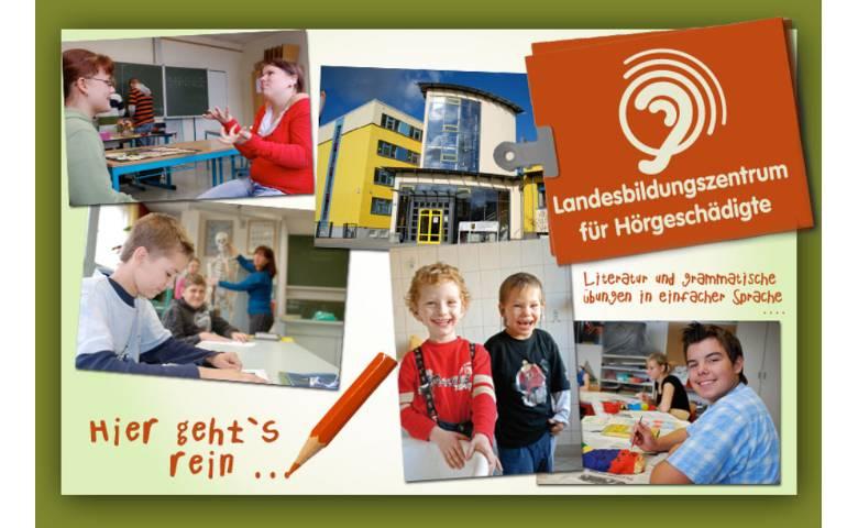 Landesbildungszentrum für Hörgeschädigte