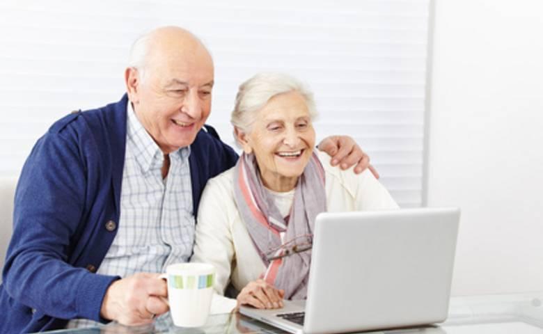 Nützliche  Links / Senioren und Internet