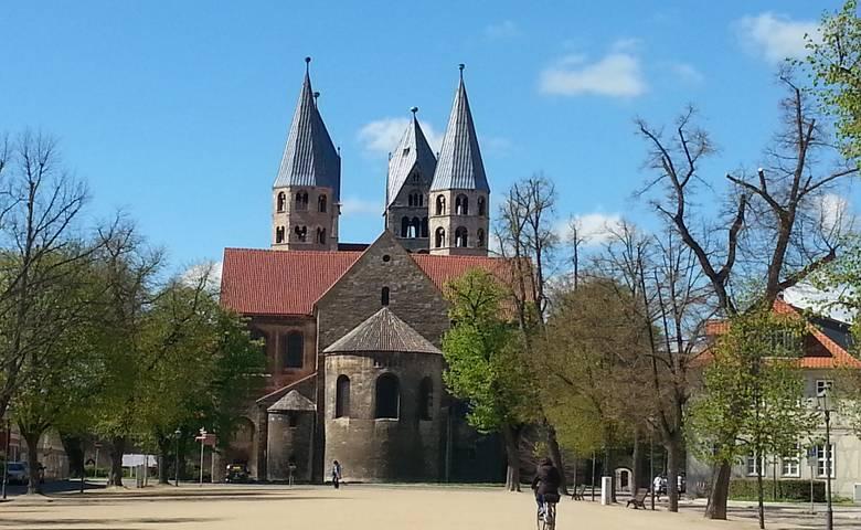 Halberstadt in Bildern