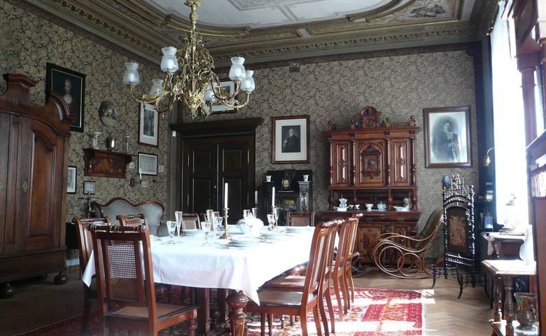 Schraube-Museum