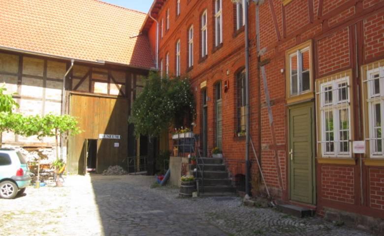 Museen/ Stadtarchiv