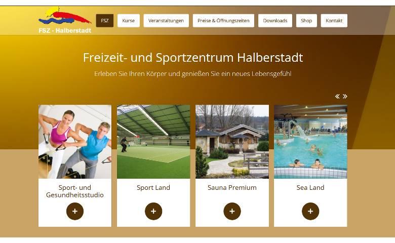 Freizeit- und Sportzentrum