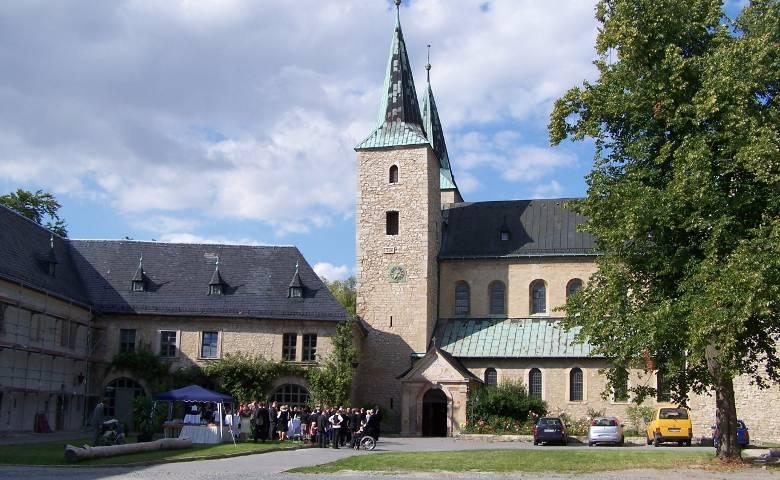 Burchten