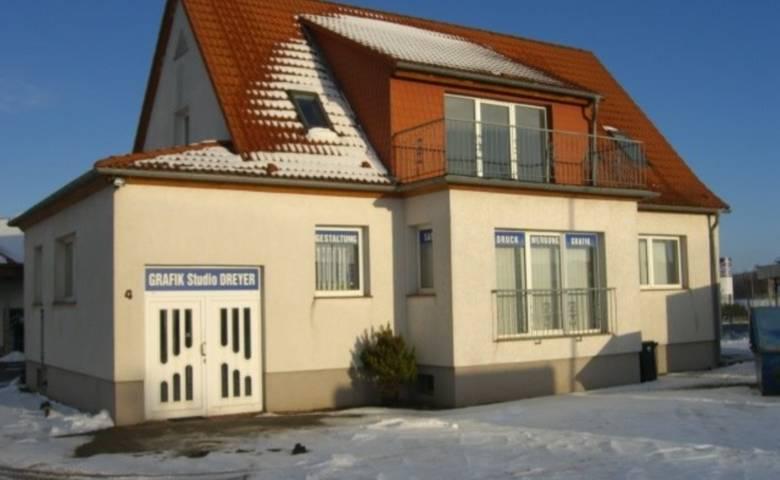 Quedlinburger Landstraße 4