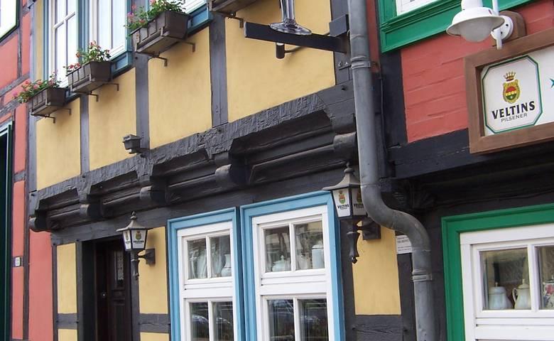 Fassaden- und Stadtbildwettbewerb