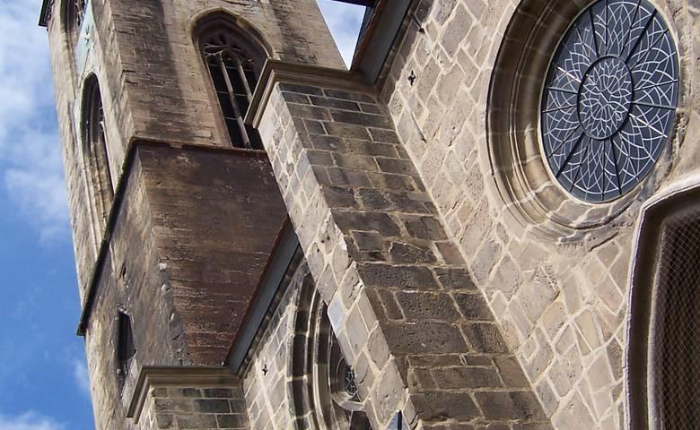 Eglises et cloîtres