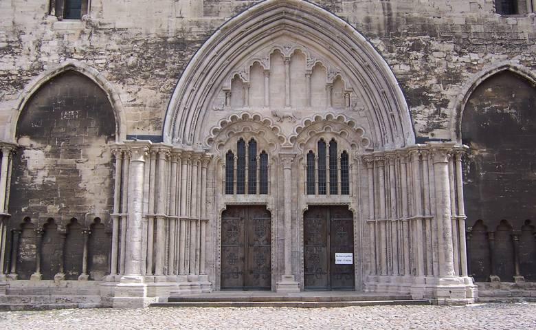 La cathédrale et son trésor