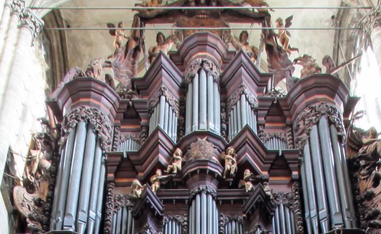 6. Deutscher Orgeltag