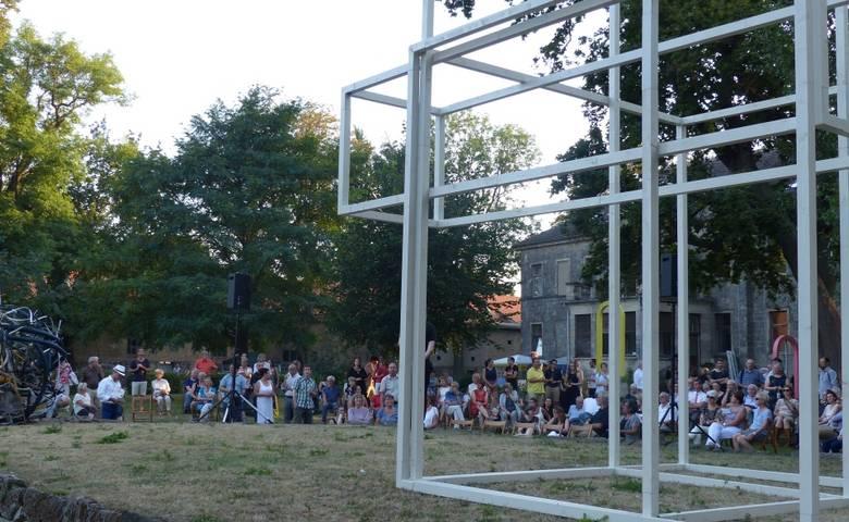 Biennale Eröffnung