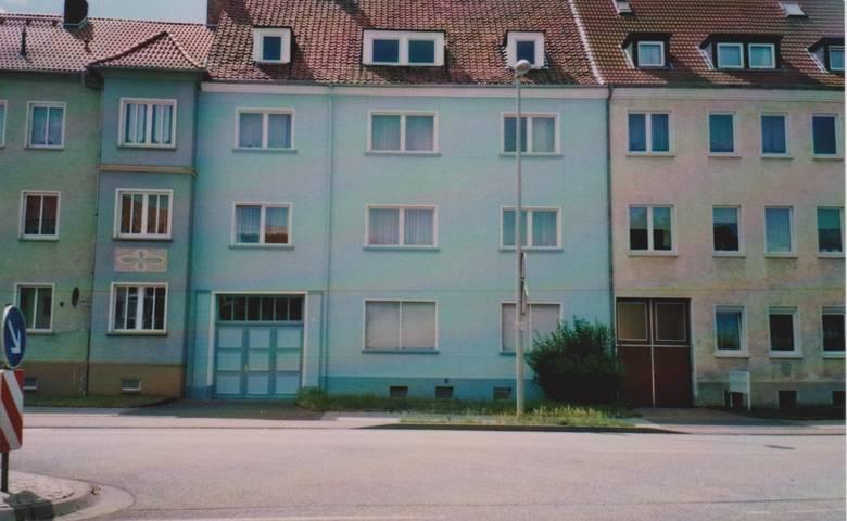 Friedrich Ebert Straße 8