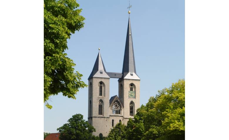 Türme der Martinikirche