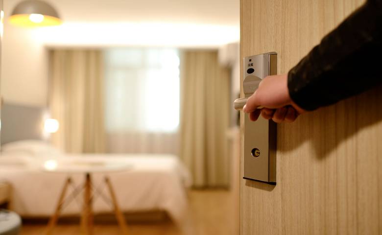 Hotels, Pensionen, Ferienwohnungen