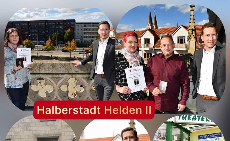 Halberstadt Helden Teil II [(c) Stadtmarketing/Öffentlichkeitsarbeit]