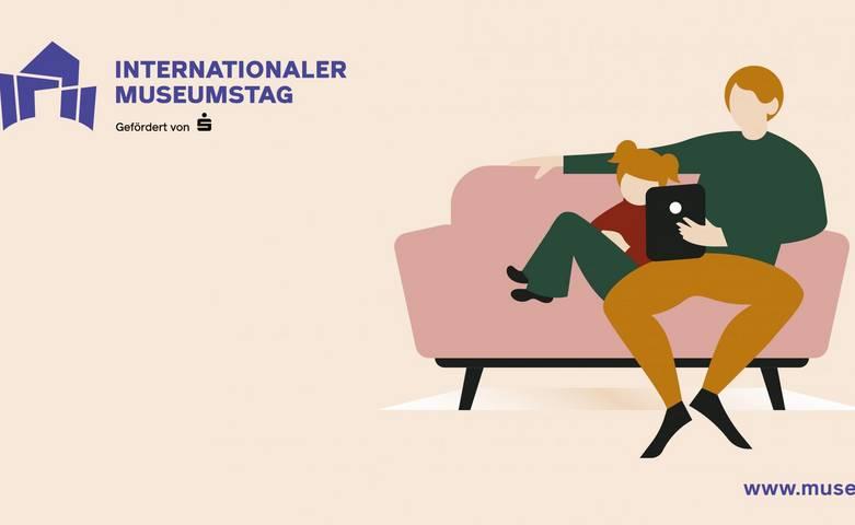 Internationaler Museumstag 2021 [(c) Internationaler Museumstag]