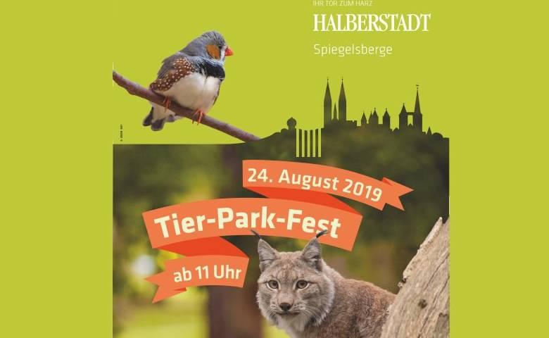 Parkfest 2019 [(c) Stadt Halberstadt]