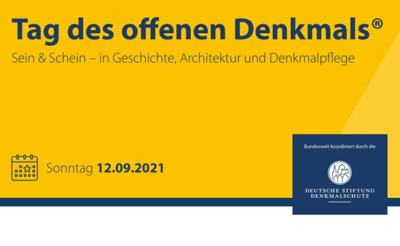 Tag des offenen Denkmals [(c) Deutsche Stiftung Denkmalschutz]