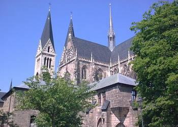 Cathédrale d\'Halberstadt